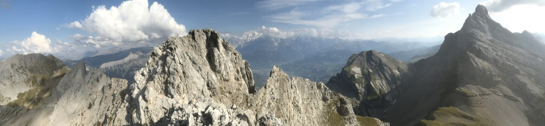Passy Alpirunning